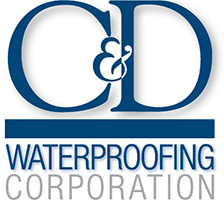 C&D Waterproofing Corp. logo